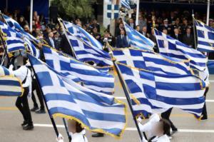 Μαθητική παρέλαση Αθήνα – 28 Οκτωβρίου 2018: Καιρός και κυκλοφοριακές ρυθμίσεις