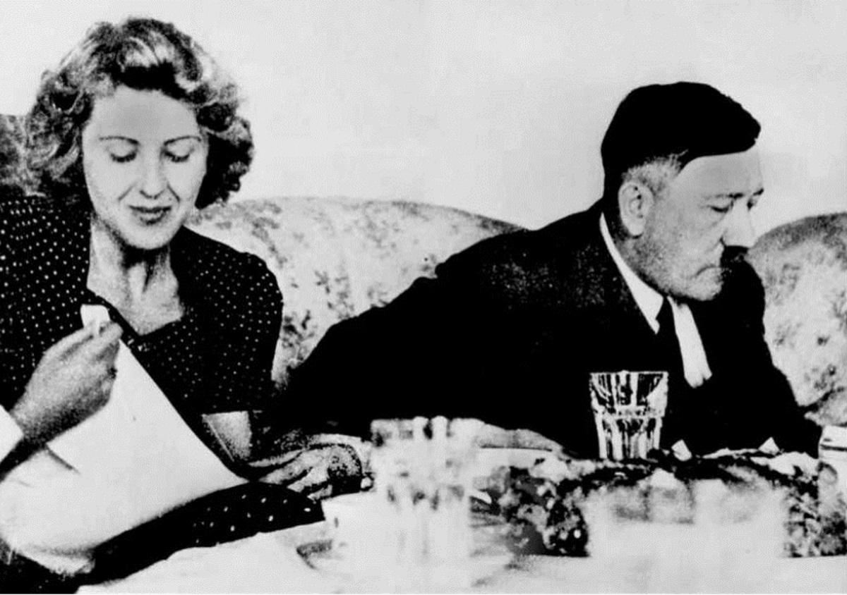 Ο Χίτλερ δεν παντρεύτηκε λόγω... ανικανότητας! Απίστευτες αποκαλύψεις για τον παρανοϊκό δικτάτορα [pics]