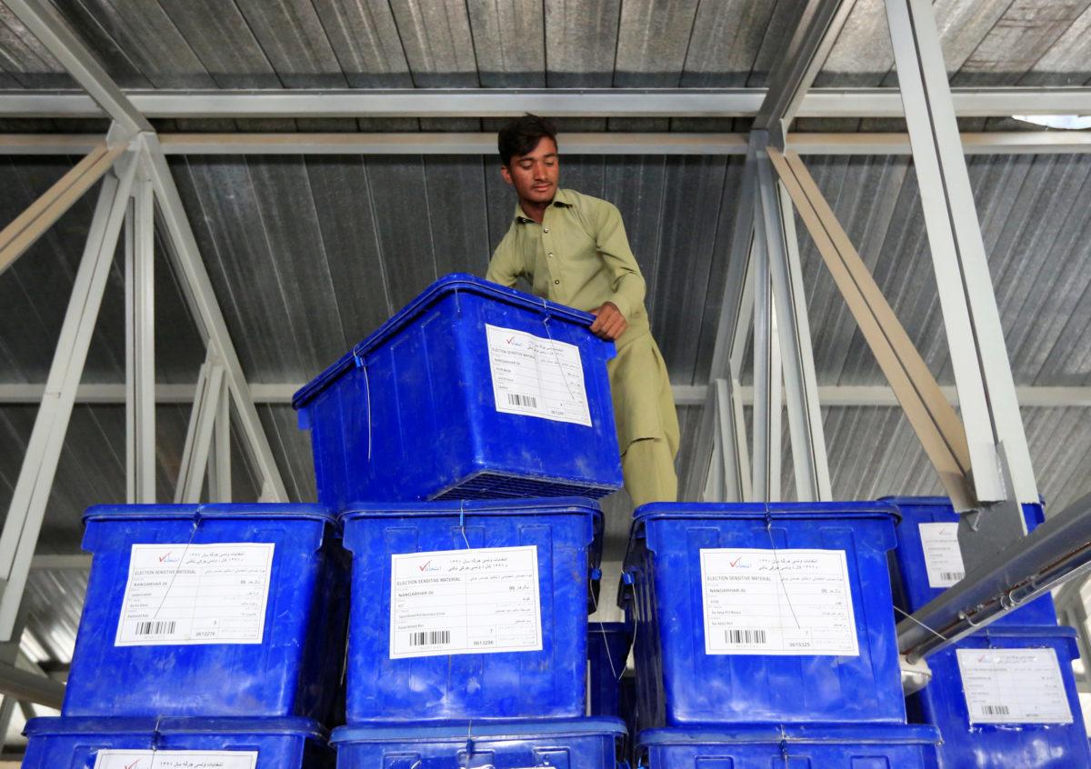 Αφγανιστάν: Αναβάλλονται οι εκλογές στην Κανταχάρ μετά τη δολοφονία του επικεφαλής της αστυνομίας