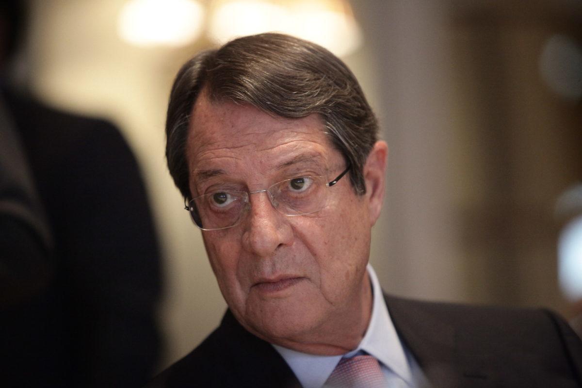 Κυπριακό: Συνεδριάζει το Εθνικό Συμβούλιο
