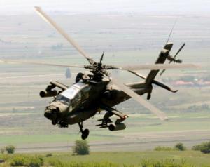 Κίνηση – ματ! Ελικόπτερα Απάτσι και Σινούκ από την Ελλάδα στο Ισραήλ και ύστερα στην Κύπρο