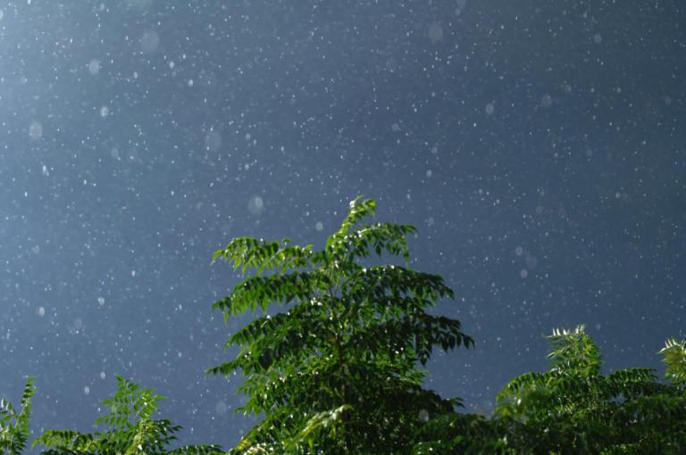 Καιρός: Βροχές και ζέστη