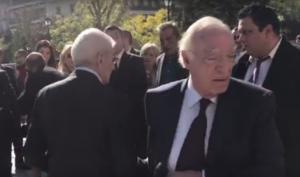 """""""Βλάκα"""" είπε ο Μπουτάρης τον Λεβέντη μπροστά στις κάμερες – Video"""