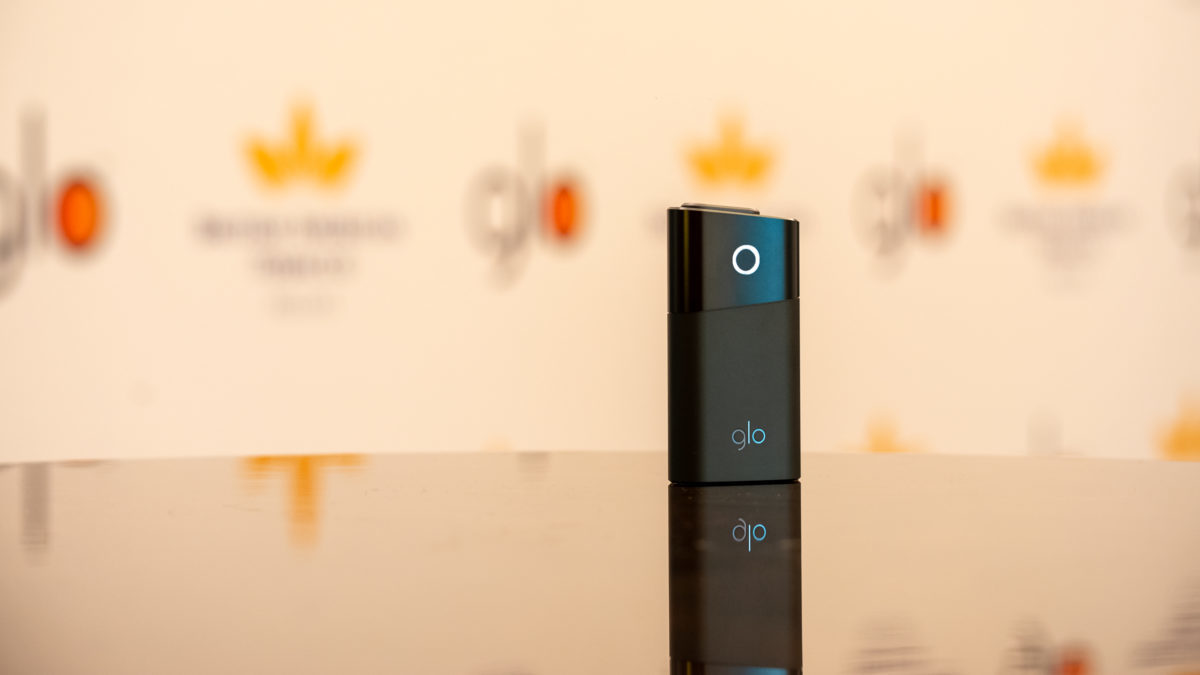 Glo, η πρωτοποριακή συσκευή πίσω από την επένδυση της British American Tobacco και στην Ελλάδα