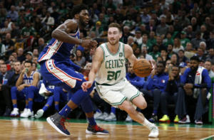 NBA: Μπήκαν… γκαζωμένοι οι Σέλτικς! Άνετα τους Σίξερς – video