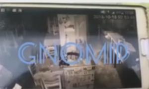 Πάτρα: Δεν έπιασαν τον κλέφτη και… ξαναχτύπησε το ίδιο μαγαζί! – video