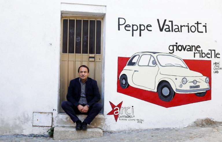 Χρηματοδοτήσεις τέλος στο Ριάτσε – Στην αντεπίθεση ο καλύτερος δήμαρχος στον κόσμο