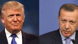 """Χαστούκι του Τραμπ στον Ερντογάν για το """"Μπαρμπαρός"""" – Μην κάνετε ενέργειες που αυξάνουν την ένταση"""