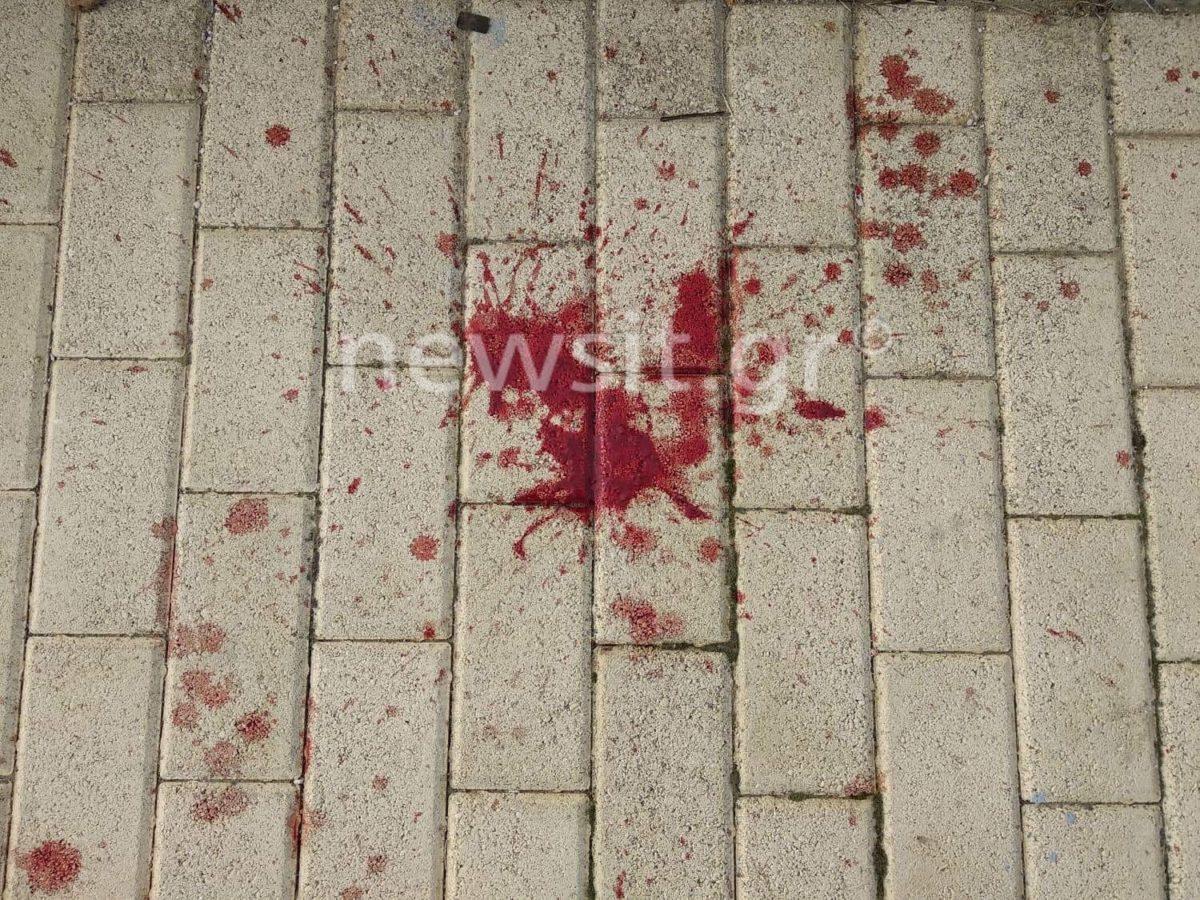 Λόγω οικονομικών διαφορών η συμπλοκή Ελλήνων – Αλβανών στον Γέρακα – Διασωληνωμένος με τραύμα από σφαίρα στο λαιμό ένας τραυματίας