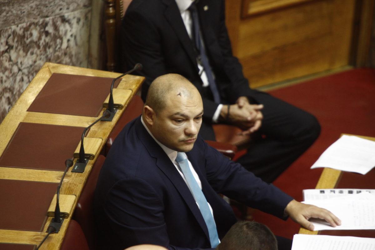 Αναβλήθηκε η δίκη Γερμενή – Ηλιόπουλου για τη επίθεση σε πάγκους αλλοδαπών στη Ραφήνα