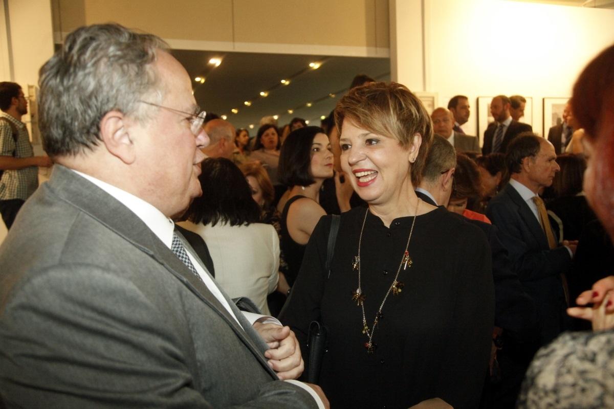 Η Όλγα Γεροβασίλη δεν... ξέχασε τον Νίκο Κοτζιά μετά την ψηφοφορία στα Σκόπια!