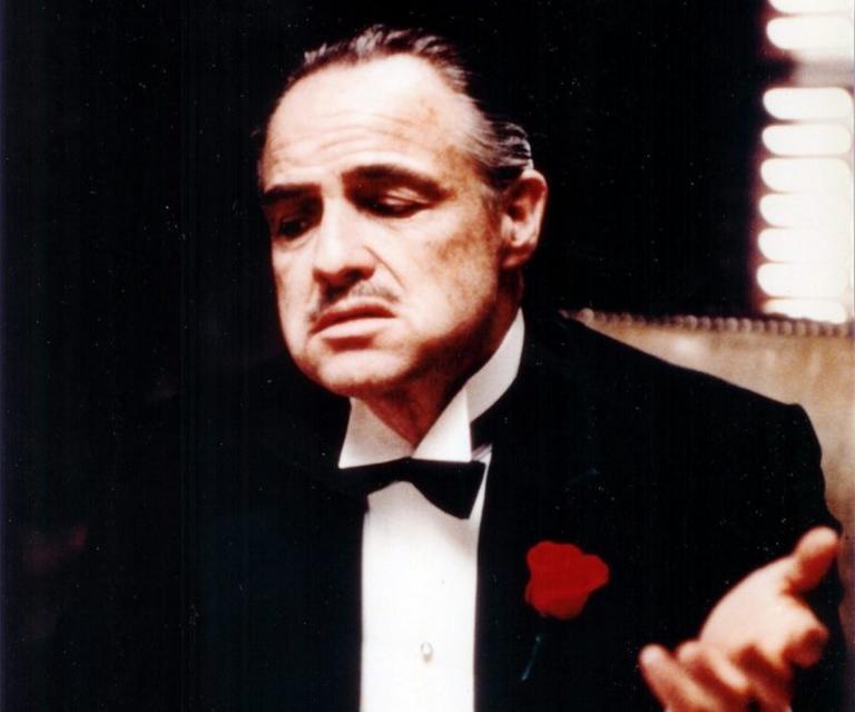 10 απίστευτα πράγματα που δεν γνωρίζατε για τον Μάρλον Μπράντο