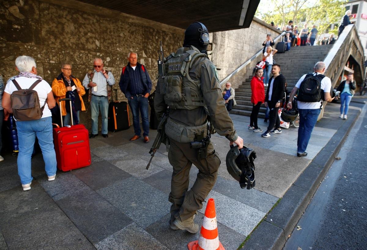 Γερμανία: Βλέπουν ισλαμιστική τρομοκρατία στην υπόθεση ομηρίας στην Κολονία!