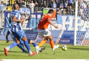 """Football League: Με Περόνε ο Ηρακλής! Μεγάλο… διπλό η Δόξα Δράμας – """"Πολυβόλο"""" ο Βόλος"""