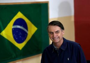 Εκλογές – Βραζιλία: Τον ακροδεξιό υποψήφιο πρόεδρο στηρίζει πρώην στενός συνεργάτης του Τραμπ!