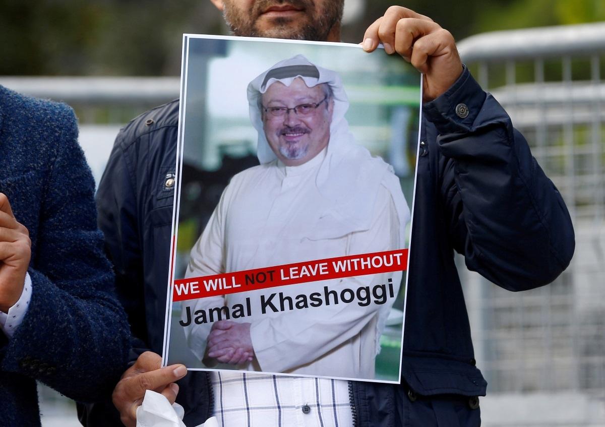 """Γερουσιαστής του Τραμπ: """"Καταστροφή"""" για τις σχέσεις ΗΠΑ – Σαουδικής Αραβίας αν δολοφονήθηκε ο Κασόγκι!"""