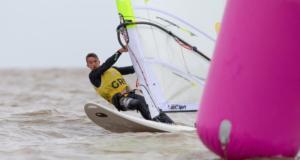 Ολυμπιακοί Αγώνες Νέων: «Χρυσός» ο Καλπογιαννάκης!