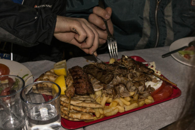 Αν δεν κόψουμε το κρέας θα καταστρέψουμε τον πλανήτη!