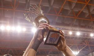 Κύπελλο Ελλάδας: Στο Ηράκλειο και πάλι ο τελικός του μπάσκετ