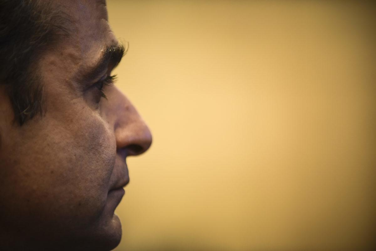 Μητσοτάκης στο Bloomberg: Αδιανόητο ένα νέο μνημόνιο