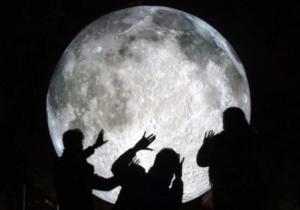 Το Μουσείο της Σελήνης: Η πιο πιστή εικόνα με υπογραφή NASA