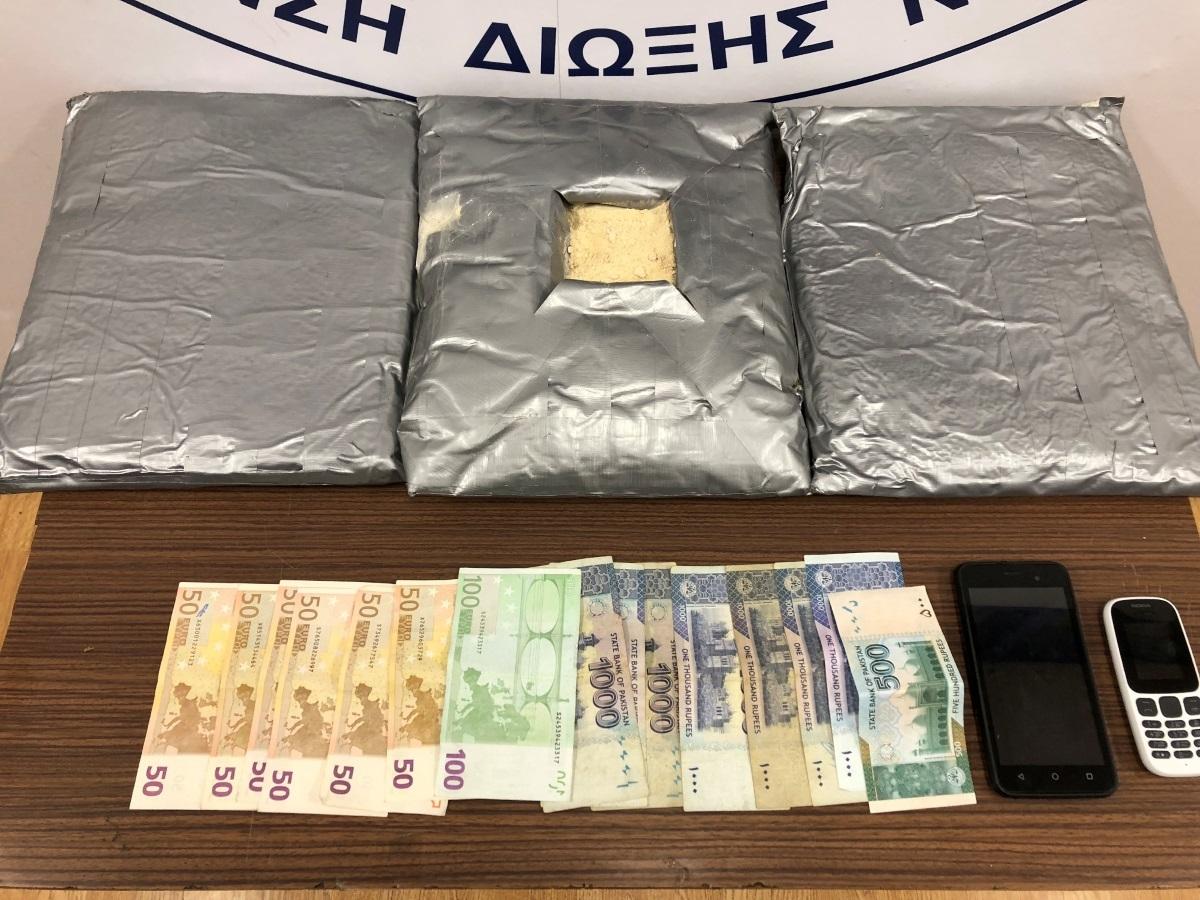 Εξαρθρώθηκε σπείρα που διακινούσε ναρκωτικά σε όλη τη Δυτική Ελλάδα
