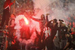 Superleague: Με κόσμο ΑΕΚ και Ολυμπιακός σε Ριζούπολη και Ηράκλειο
