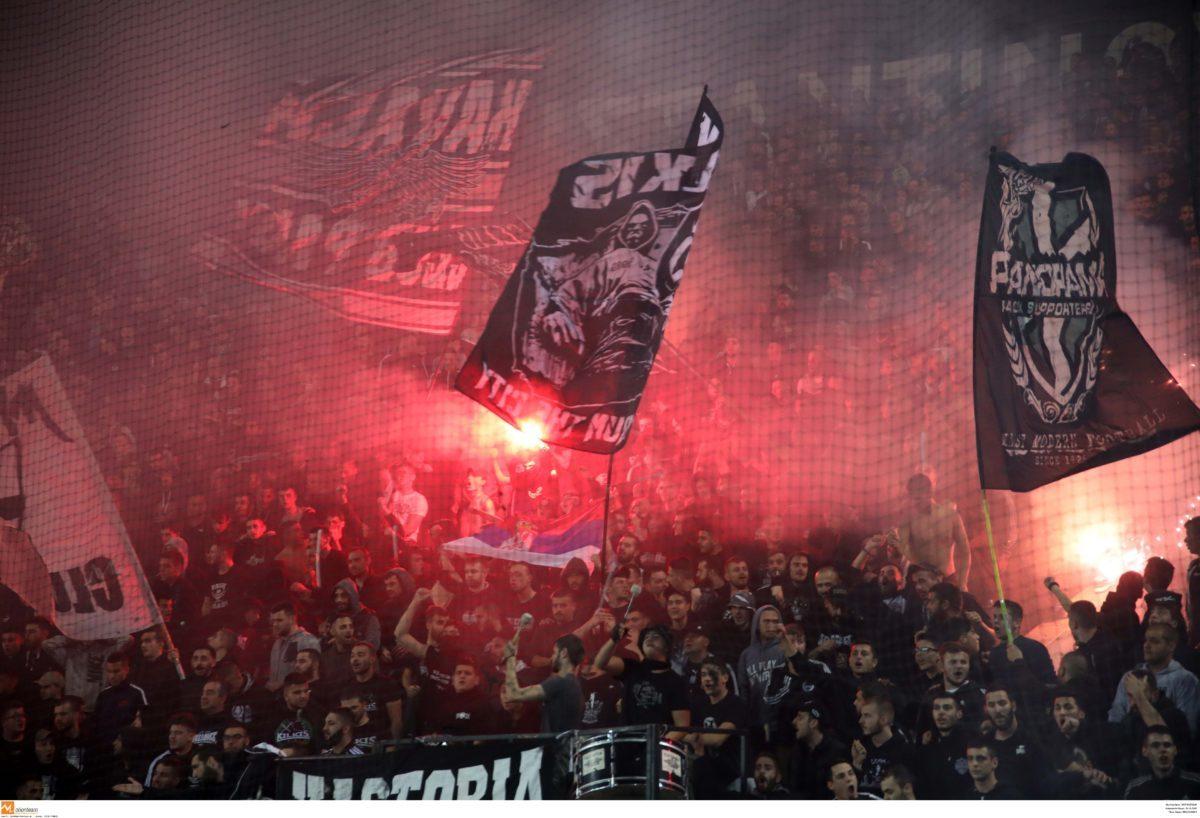 """Σάλος με το σχόλιο αθλητικού εισαγγελέα στη Θεσσαλονίκη! """"Οι Παοκτσήδες είναι υπάνθρωποι"""""""
