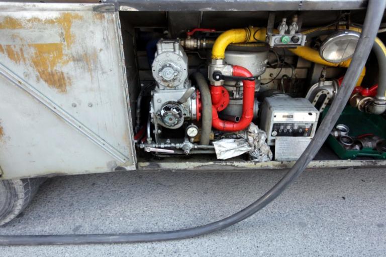 Πετρέλαιο θέρμανσης: Τι να προσέξετε κατά την παραλαβή του