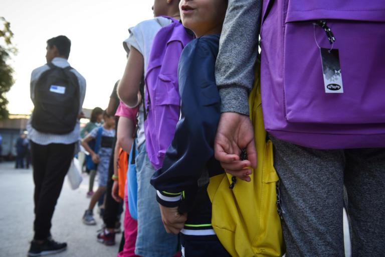 Χίος: Νέο κρούσμα ξενοφοβίας – Εξώδικο από γονείς που δεν θέλουν προσφυγόπουλα στα σχολεία