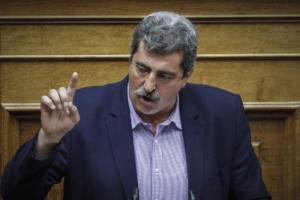 Ο Πολάκης απαντά σε δικαστές και εισαγγελείς: Είστε προβλέψιμοι