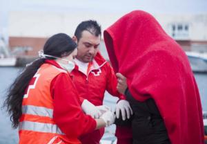 Διάσωση 700 μεταναστών σε 48 ώρες από την ισπανική ακτοφυλακή