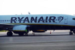 """Η Τιμισοάρα """"ρίχνει"""" το twitter – """"Ξεσάλωμα"""" για την πτήση της Ryanair"""