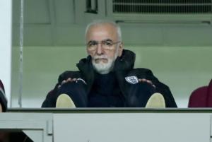 """ΠΑΟΚ: Φοβάται προβοκάτσια ο Σαββίδης! """"Να προστατεύσουμε την Τούμπα"""""""