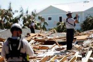 Κυκλώνας Μάικλ: Τουλάχιστον 30 νεκροί στο πέρασμά του