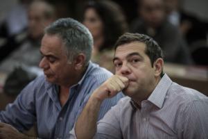 Αναβλήθηκε η συνεδρίαση της Πολιτικής Γραμματείας του ΣΥΡΙΖΑ την Τετάρτη