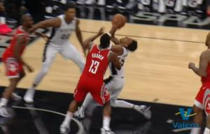 NBA: Πλήγμα στους Σπερς! Ρήξη χιαστού ο Μάρεϊ – video