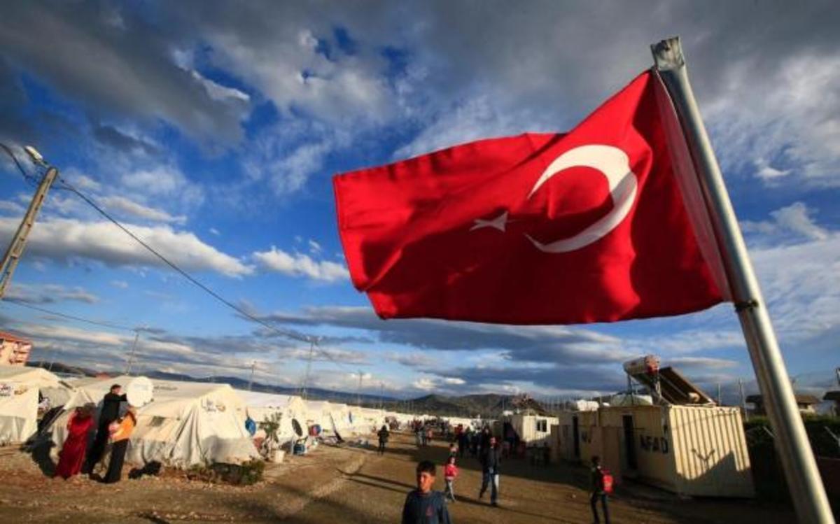 """Τουρκία: Θα συνεχίσουμε να στηρίζουμε τη """"Μακεδονία"""" – Πρόκληση της Άγκυρας μέσω… Σκοπίων"""