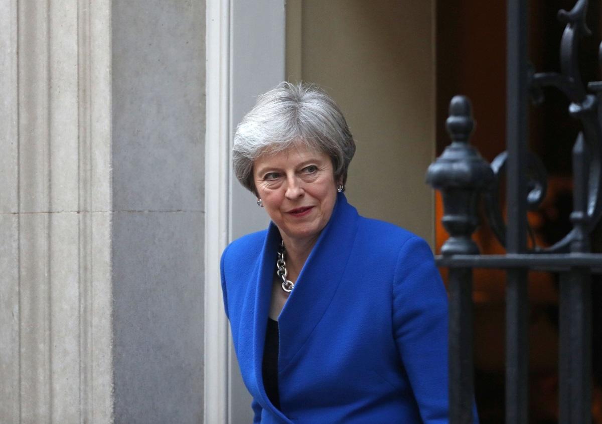 Μπλόκο της Βρετανίας σε υπόπτους της δολοφονίας Κασόγκι