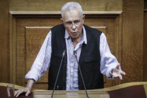 """Ζουράρις: Το """"Μακεδονία του Ίλιντεν"""" ήταν καλύτερη ονομασία για την Ελλάδα"""