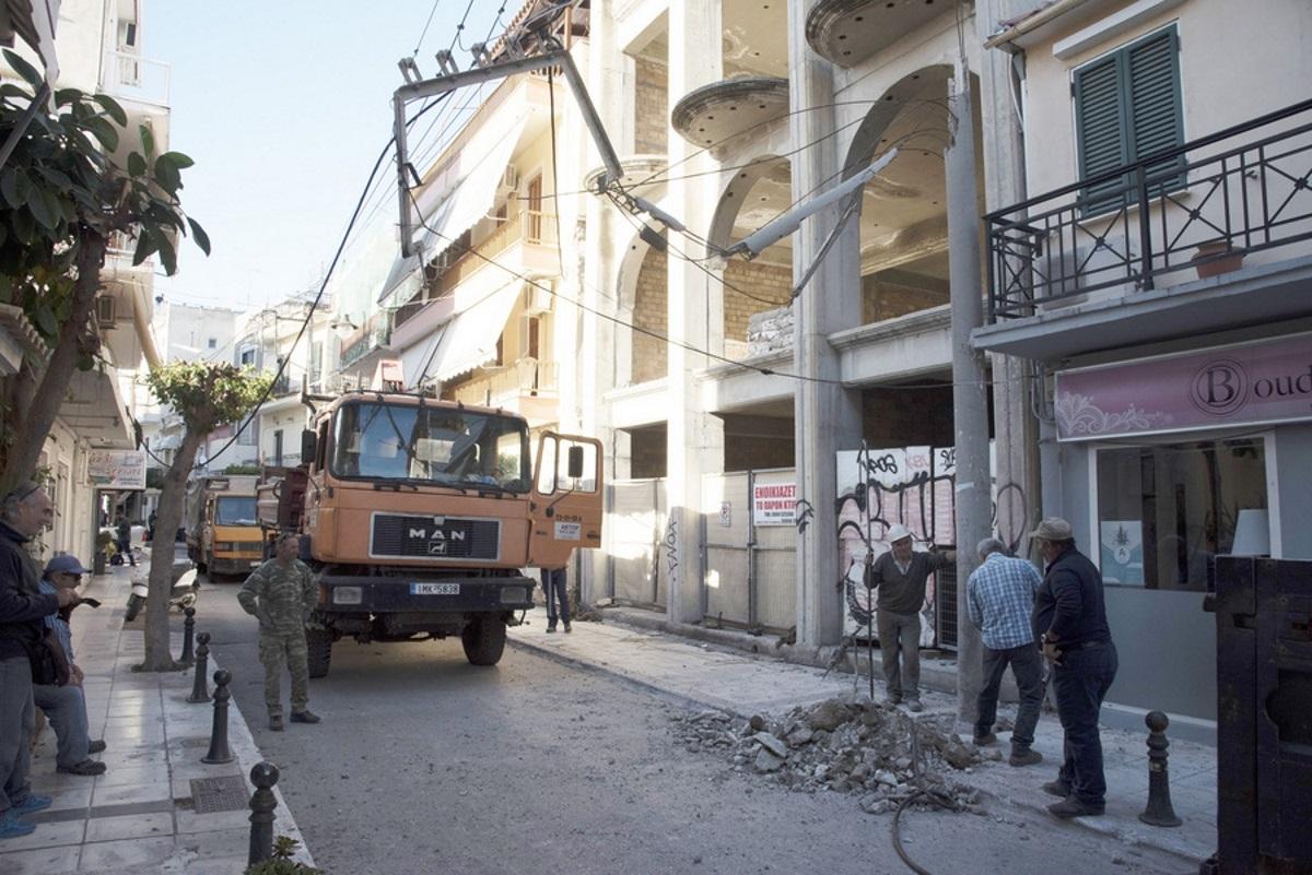 Ζάκυνθος: Οι λόγοι που άντεξε στον πολύ δυνατό σεισμό!