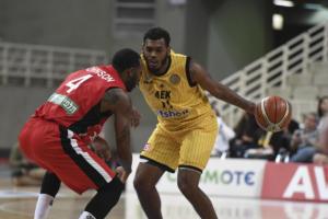 Basketball Champions League: Ήττα στην πρεμιέρα για την ΑΕΚ!