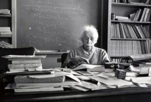 Γαβρόγλου – Αϊνστάιν σημειώσατε… χαλασμός στο Twitter!