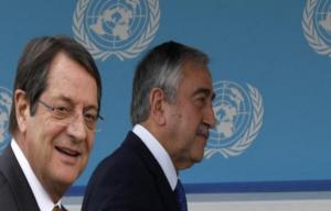 """""""Κλείδωσε"""" η συνάντηση Αναστασιάδη – Ακιντζί την επόμενη εβδομάδα"""