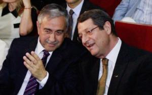 Στις 26 Οκτωβρίου η συνάντηση Αναστασιάδη – Ακιντζί… χωρίς ατζέντα