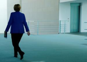 """Απόλυτο θρίλερ οι εκλογές στην Βαυαρία! """"Τρίζει"""" το οικοδόμημα της Μέρκελ"""