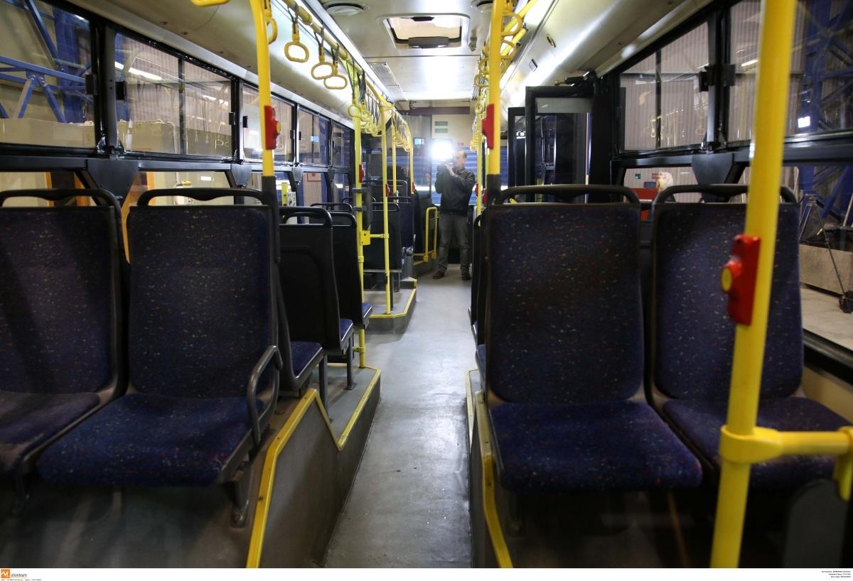 «Στα κάγκελα» η ΓΣΕΕ με την τροπολογία - «λίφτινγκ» για τα αστικά λεωφορεία Αθήνας και Θεσσαλονίκης!
