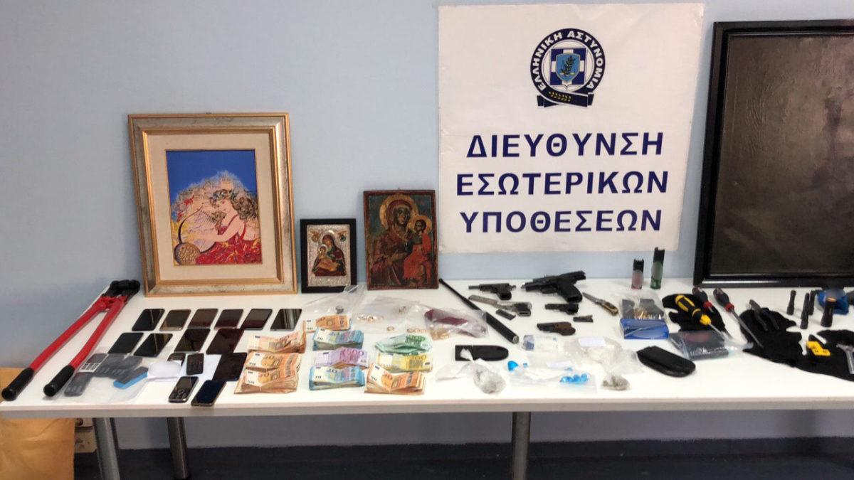 """Κύκλωμα ναρκωτικών – Ο διάλογος για τη… """"χαλασμένη"""" κοκαΐνη: """"Ρε, έχει μαυρίσει"""""""
