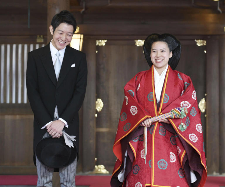 Αυτή είναι η πριγκίπισσα που απαρνήθηκε τον τίτλο της για να παντρευτεί έναν κοινό θνητό [pics]