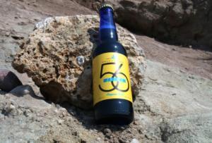 Μπύρα από την Πάρο στις έξι καλύτερες του κόσμου!